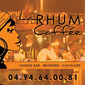 La Rhum Caffée