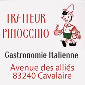 Traiteur Pinocchio