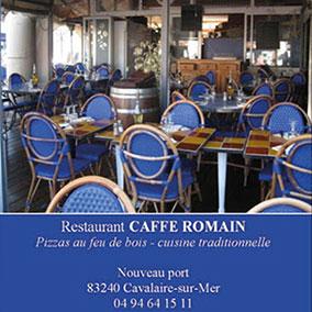 Caffé Romain