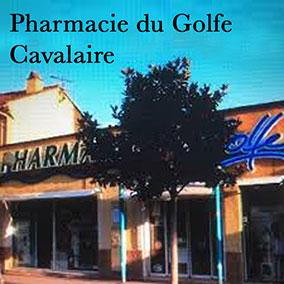 Pharmacie du Golfe