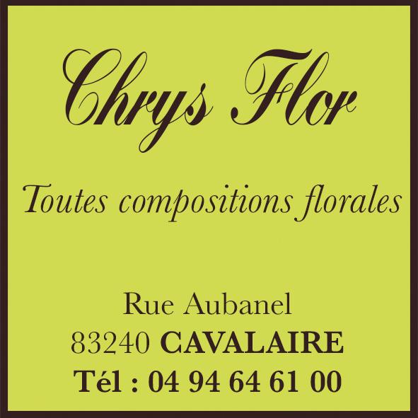 Chrys Flor