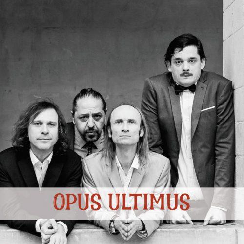 Opus Ultimus